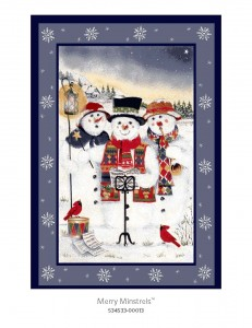 Milliken Christmas Rugs 1 14