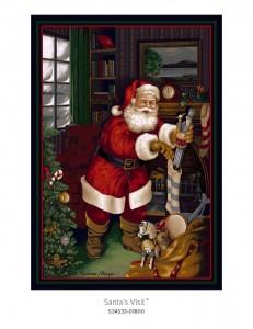 Milliken Christmas Rugs 1 2