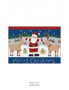 Milliken Christmas Rugs 1 21