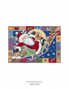 Milliken Christmas Rugs 1 25