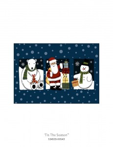 Milliken Christmas Rugs 1 28