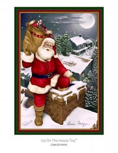 Milliken Christmas Rugs 1 3