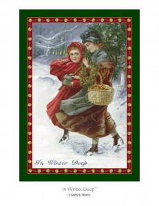 Milliken Christmas Rugs 1 30