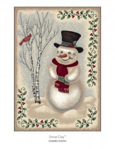 Milliken Christmas Rugs 1 31