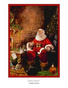 Milliken Christmas Rugs 1 4