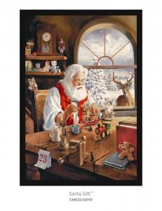 Milliken Christmas Rugs 1 5